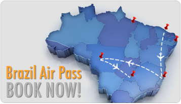 BOOK BRAZIL AIRPASS ONLINE NOW