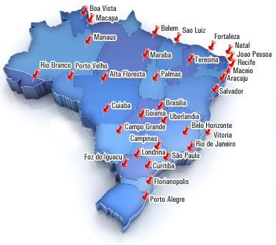 Brasil Air pass