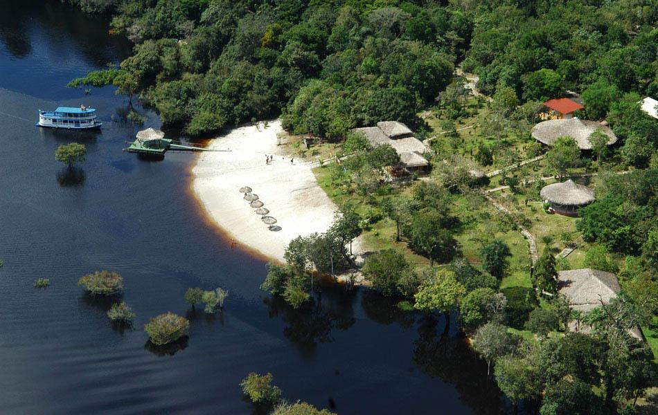 Jungle And Samba Amazon And Rio De Janeiro Brol Com