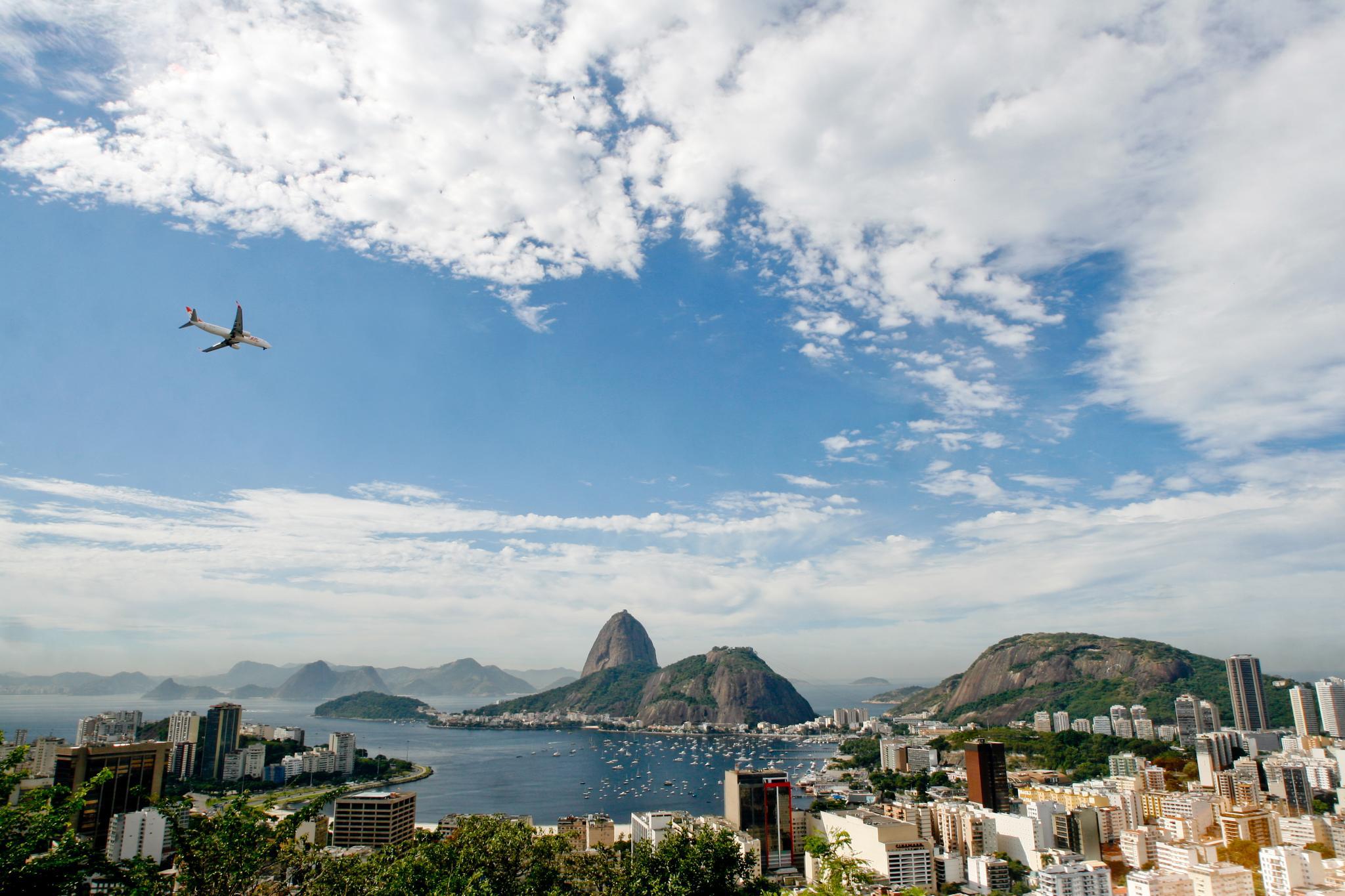 Guía de viaje de vacaciones Rio de Janeiro