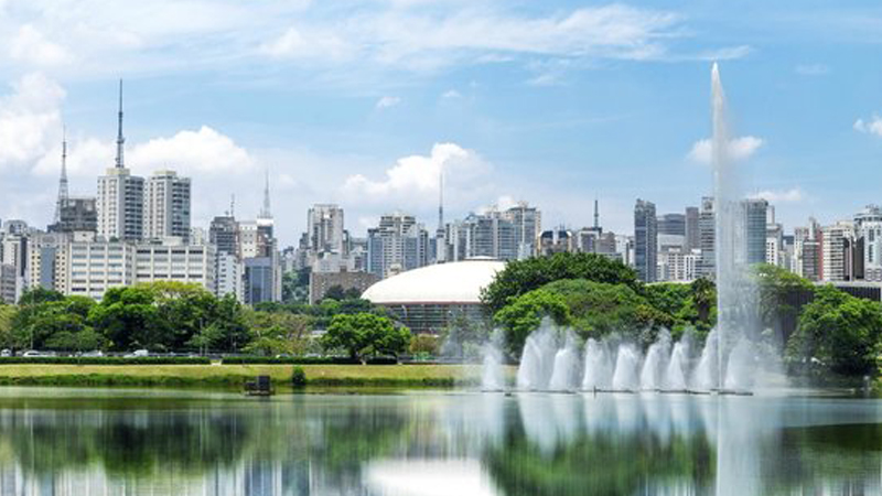 Trip Advisors Travelers Choice Awards – Brazil