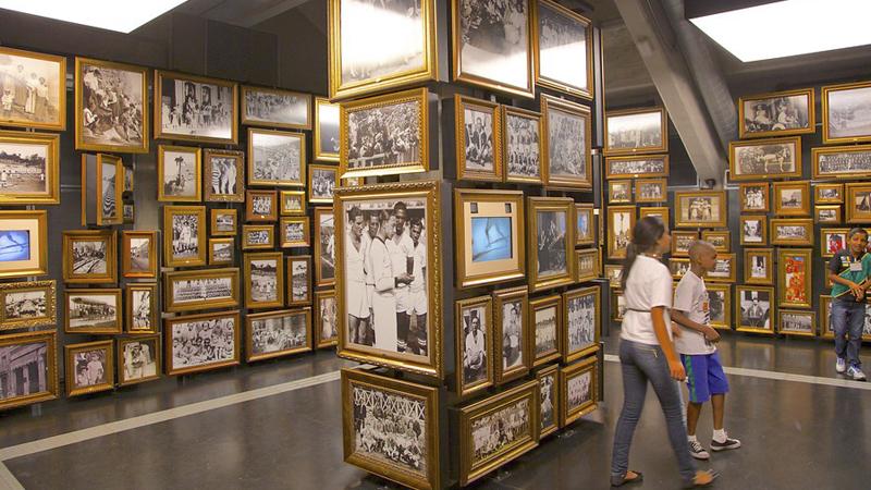 Football-Museum