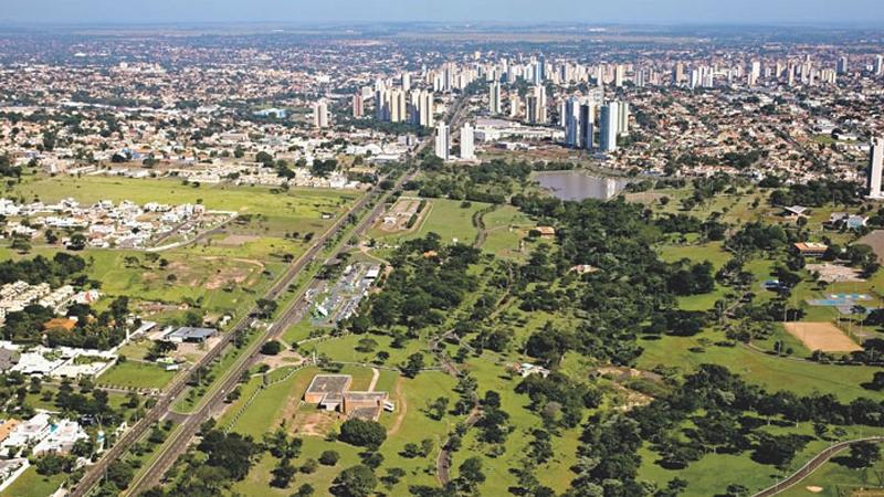 Campo Grande Mato Grosso Do Sul Brol Com