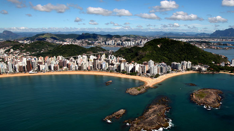 Airline Tickets to Brazil