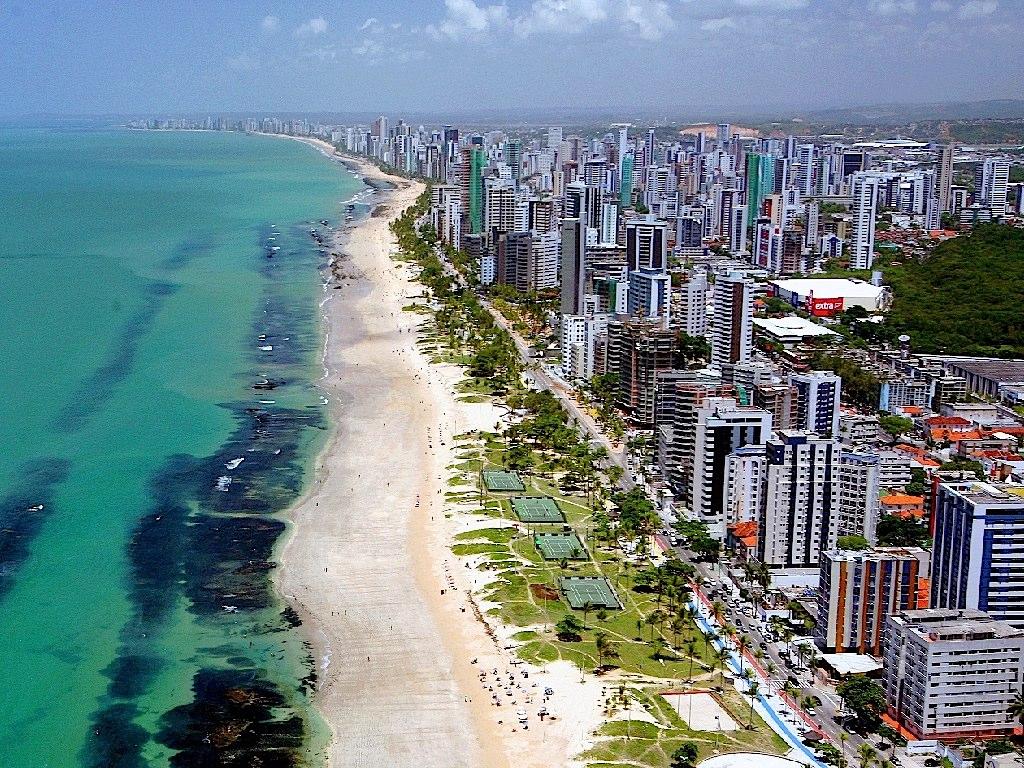 Oisa Vacation Package Recife Olinda Porto De Galinhas