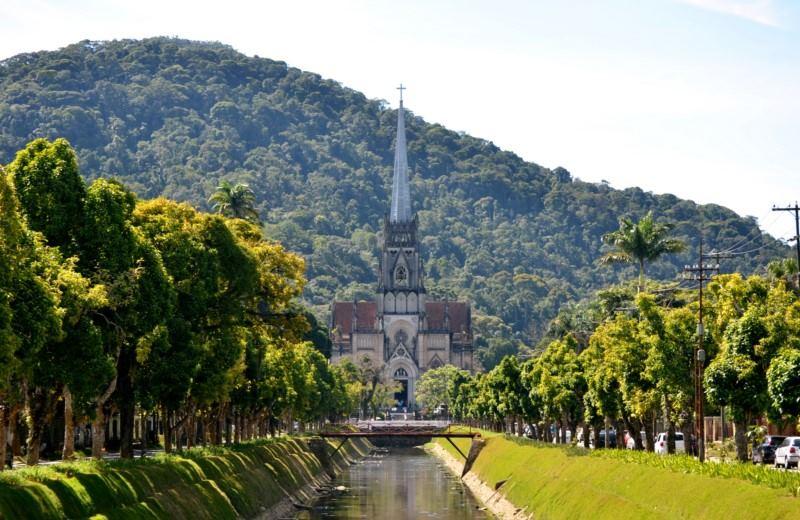 Visit The Mountain Retreat Of Brazil – The Petropolis   Brol.com