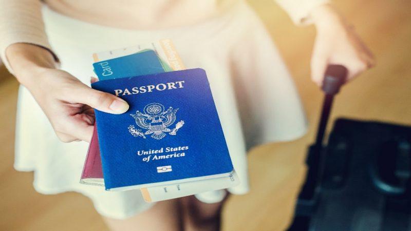 Brazil Visa to Americans