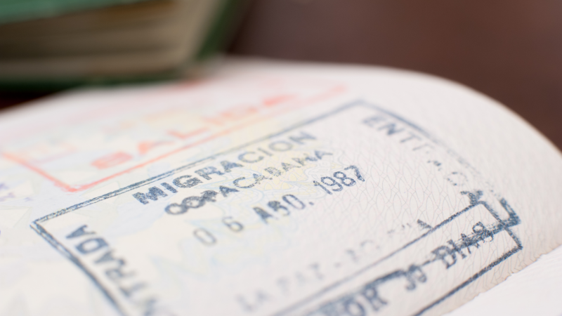 Brazil ends VISA requirements for Americans