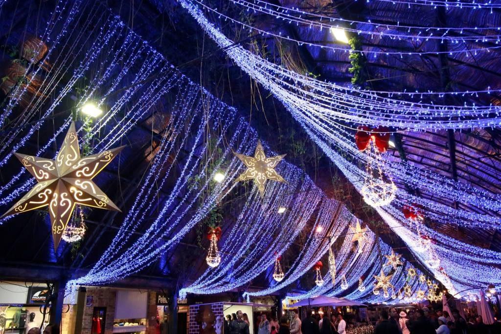 Gramado Christmas RS Brazil