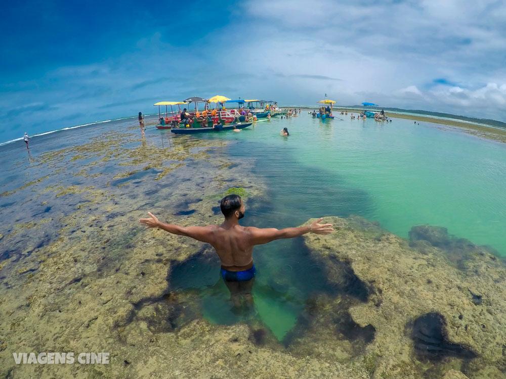 Brazil, Alagoas, Travel