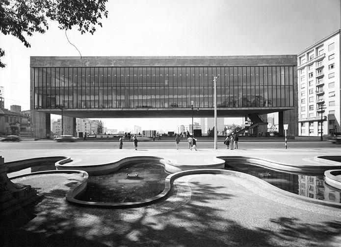 masp, museum, art, sao paulo, travel, brazil