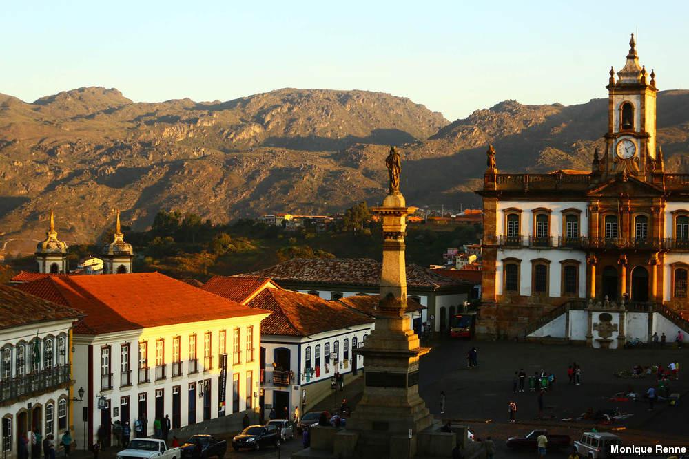 minas gerais, ouro preto, historical, culture, art, brazil