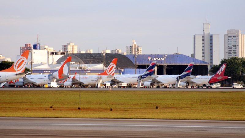 crisis, airlines, impact, coronavirus, covid-19