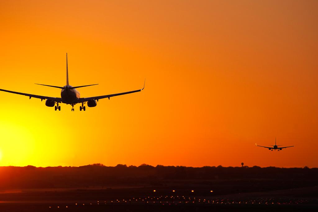 aviation, iata, panorama, latin america